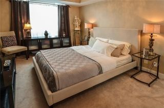 Photo 14: 90 Absolute Ave Unit #606 in Mississauga: City Centre Condo for sale : MLS®# W3402364
