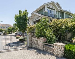 """Photo 20: 122 15168 36 Avenue in Surrey: Morgan Creek Townhouse for sale in """"Solay"""" (South Surrey White Rock)  : MLS®# R2185197"""
