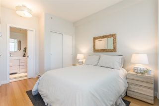 """Photo 17: 901 718 MAIN Street in Vancouver: Strathcona Condo for sale in """"Ginger"""" (Vancouver East)  : MLS®# R2590800"""