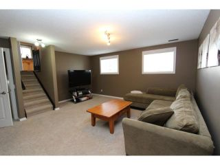Photo 18: 166 TIPPING Close SE: Airdrie Residential Detached Single Family for sale : MLS®# C3512379