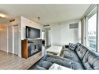 """Photo 4: 2002 918 COOPERAGE Way in Vancouver: Yaletown Condo for sale in """"MARINER"""" (Vancouver West)  : MLS®# V1116237"""