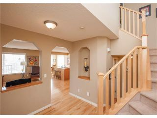 Photo 3: 160 CRANWELL Crescent SE in Calgary: Cranston House for sale : MLS®# C4116607