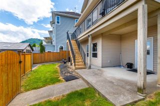Photo 32: 46433 LEAR Drive in Chilliwack: Promontory House for sale (Sardis)  : MLS®# R2590922