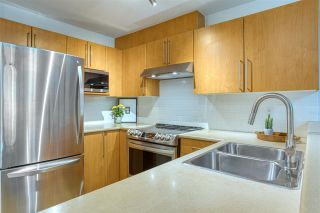 """Photo 4: 211 1150 E 29TH Street in North Vancouver: Lynn Valley Condo for sale in """"HIGHGATE"""" : MLS®# R2491760"""