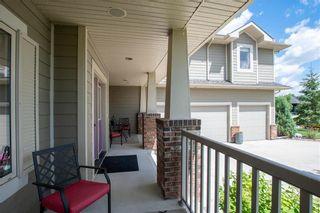 Photo 46: 51 Mossy Oaks Cove in Winnipeg: The Oaks Residential for sale (5W)  : MLS®# 202017866