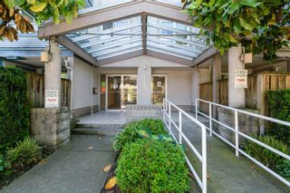 Photo 25: 411 3480 YARDLEY AVENUE in Vancouver: Collingwood VE Condo for sale (Vancouver East)  : MLS®# R2594800