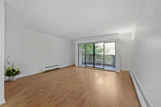 """Photo 5: 214 1955 WOODWAY Place in Burnaby: Brentwood Park Condo for sale in """"Douglas View"""" (Burnaby North)  : MLS®# R2507334"""
