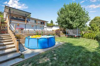 Photo 36: 33298 ROSE Avenue in Mission: Mission BC House for sale : MLS®# R2599616