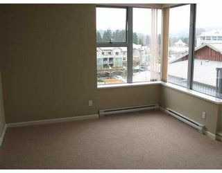 """Photo 6: 295 GUILDFORD Way in Port Moody: North Shore Pt Moody Condo for sale in """"THE BENTLEY"""" : MLS®# V639041"""