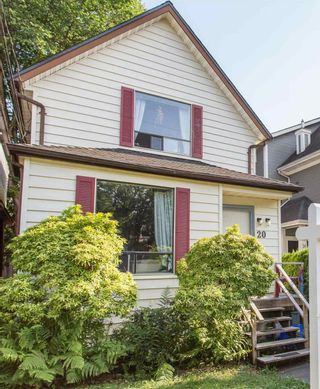 """Photo 15: 20 W 14TH Avenue in Vancouver: Mount Pleasant VW House for sale in """"CITY HALL"""" (Vancouver West)  : MLS®# R2615615"""