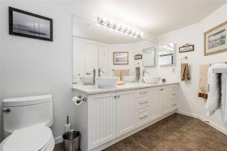 "Photo 16: 408 378 ESPLANADE Avenue: Harrison Hot Springs Condo for sale in ""LAGUNA BEACH"" : MLS®# R2438115"