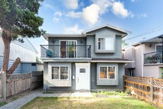 Main Photo: 6033 WOODSWORTH Street in Burnaby: Central BN 1/2 Duplex for sale (Burnaby North)  : MLS®# R2610806
