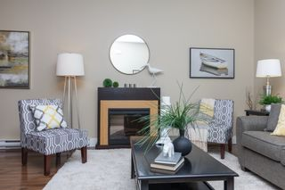 Photo 5: 10 1893 Prosser Rd in : CS Saanichton Row/Townhouse for sale (Central Saanich)  : MLS®# 789357
