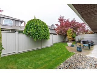 """Photo 34: 118 6109 W BOUNDARY Drive in Surrey: Panorama Ridge Townhouse for sale in """"LAKEWOOD GARDENS"""" : MLS®# R2625696"""
