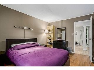 """Photo 9: 210 2120 W 2ND Avenue in Vancouver: Kitsilano Condo for sale in """"ARBUTUS PLACE"""" (Vancouver West)  : MLS®# V1120504"""
