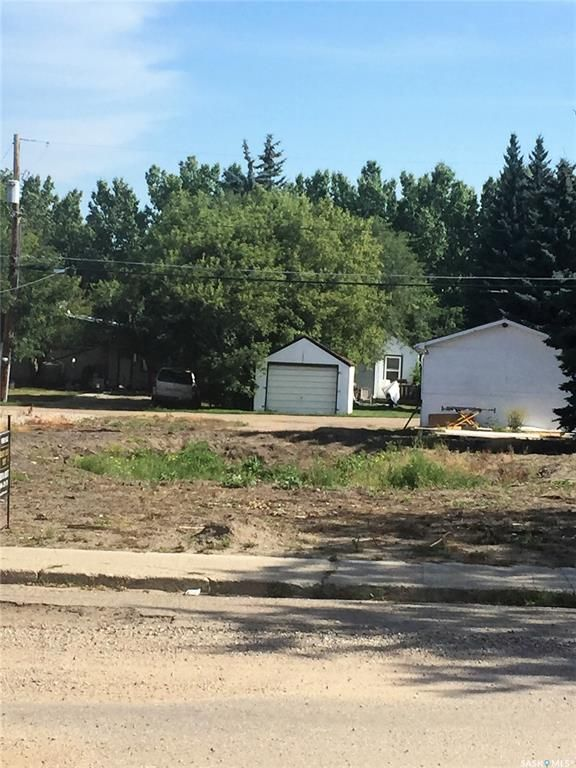 Main Photo: 133 5th Avenue East in Unity: Lot/Land for sale : MLS®# SK841819