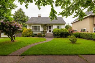 Main Photo: 2091 W 59TH Avenue in Vancouver: S.W. Marine House for sale (Vancouver West)  : MLS®# R2590747