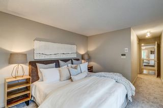 Photo 15: 3 708 2 Avenue NW in Calgary: Sunnyside Row/Townhouse for sale : MLS®# A1146665