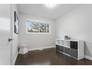 Photo 19: 3932 HAMILTON Street in Port Coquitlam: Lincoln Park PQ House for sale : MLS®# R2535257