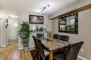 """Photo 5: 205 2211 NO. 4 Road in Richmond: Bridgeport RI Townhouse for sale in """"OAKVIEW"""" : MLS®# R2430895"""