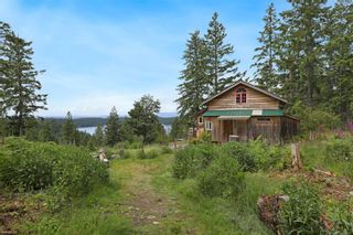 Photo 35: 979 Thunder Rd in Cortes Island: Isl Cortes Island House for sale (Islands)  : MLS®# 878691