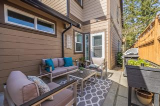 Photo 23: 2 1893 Prosser Rd in : CS Saanichton Row/Townhouse for sale (Central Saanich)  : MLS®# 871753