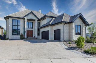 Photo 1: 3019 61 Avenue NE: Rural Leduc County House for sale : MLS®# E4247389