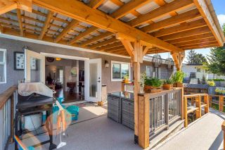 Photo 30: 46072 FIESTA Avenue in Chilliwack: Fairfield Island House for sale : MLS®# R2481319