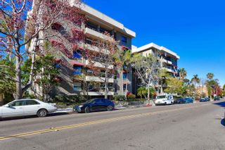 Photo 29: HILLCREST Condo for sale : 2 bedrooms : 3560 1st Ave #16 in San Diego