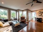 Property Photo: 3860 GARDEN GROVE DR in Burnaby