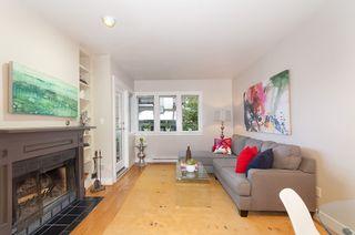 Photo 6: 2415 W. 6th Avenue: Kitsilano Home for sale ()