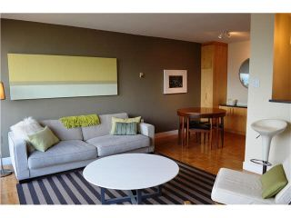 Photo 2: 1002 1330 HARWOOD STREET in : West End VW Condo for sale : MLS®# V1000052