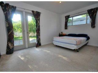 Photo 8: 436 Olive Street in WINNIPEG: St James Residential for sale (West Winnipeg)  : MLS®# 1413295