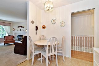 """Photo 7: 12 2988 HORN Street in Abbotsford: Central Abbotsford Townhouse for sale in """"CREEKSIDE PARK"""" : MLS®# R2590277"""