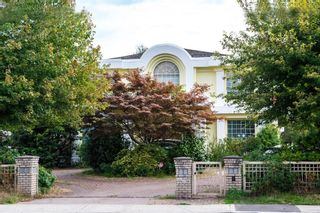 Main Photo: 7380 NO. 4 Road in Richmond: McLennan House for sale : MLS®# R2599820