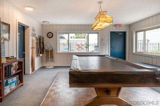 Photo 24: Condo for sale : 2 bedrooms : 333 Orange Ave #38 in Coronado