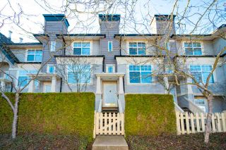 Main Photo: 29 3711 ROBSON Court in Richmond: Terra Nova Townhouse for sale : MLS®# R2543176