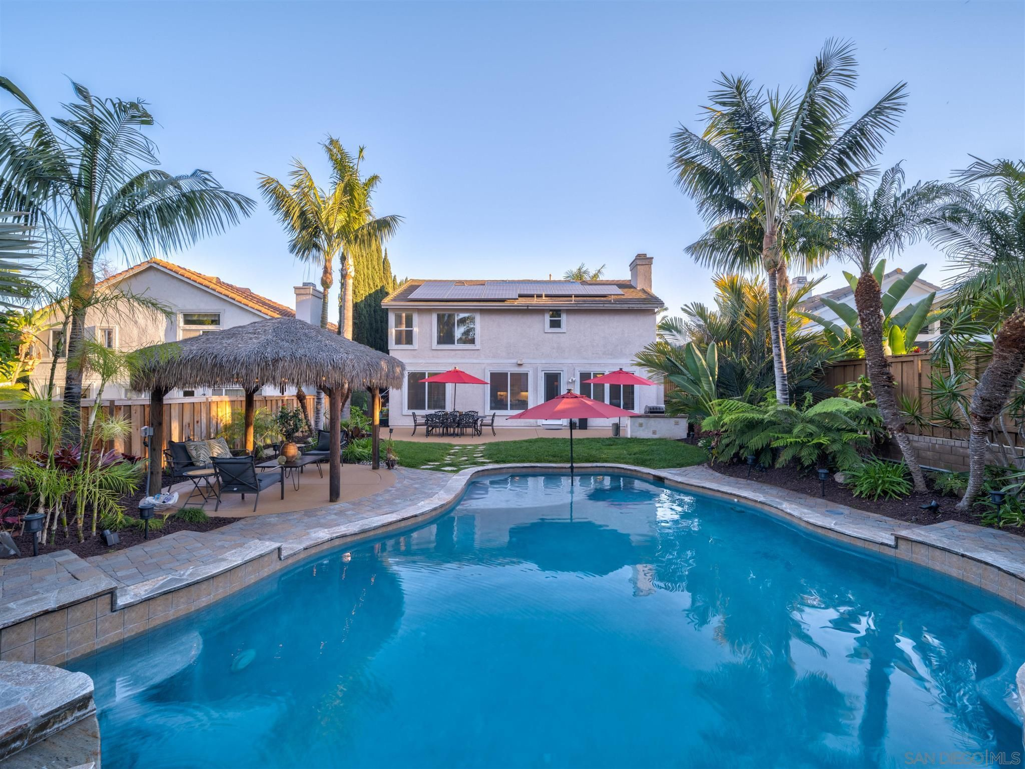 Main Photo: House for sale : 5 bedrooms : 5630 Glenstone Way in San Diego