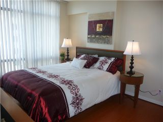 """Photo 9: # 1204 1288 ALBERNI ST in Vancouver: West End VW Condo for sale in """"The Pallisades"""" (Vancouver West)  : MLS®# V1042773"""