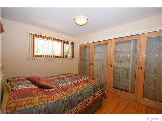 Photo 9: 9 Verbena Street in Winnipeg: West Kildonan / Garden City Residential for sale (North West Winnipeg)  : MLS®# 1613340