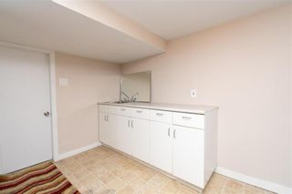Photo 28: 756 Boyd Avenue in Winnipeg: North End Residential for sale (4A)  : MLS®# 202118382