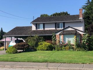 Main Photo: 6231 Brodie Road in Delta: Holly House for sale (Ladner)