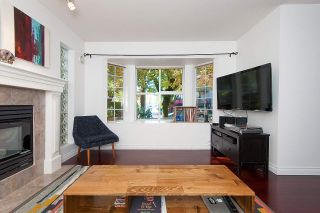 Photo 5: 1 3238 QUEBEC STREET in Vancouver: Main Townhouse for sale (Vancouver East)  : MLS®# R2317662