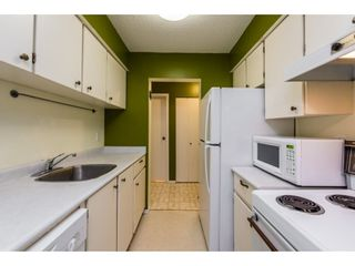 """Photo 9: 203 1945 WOODWAY Place in Burnaby: Brentwood Park Condo for sale in """"Hillside Terrace"""" (Burnaby North)  : MLS®# R2249414"""