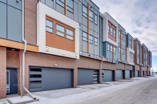 Photo 36: 4077 32 Avenue NW in Calgary: University District Row/Townhouse for sale : MLS®# A1146589