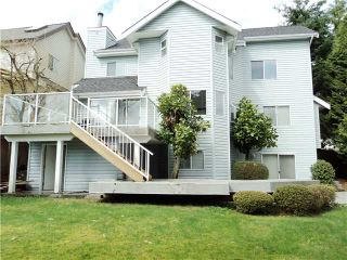 "Photo 12: 2940 DELAHAYE Drive in Coquitlam: Canyon Springs House for sale in ""CANYON SPRINGS"" : MLS®# V1057111"