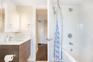 Photo 9: 1209 602 Como Lake Avenue in Coquitlam: Coquitlam West Condo for sale : MLS®# R2315412