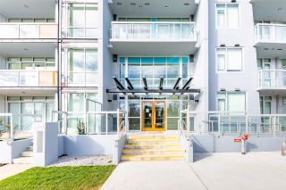 "Photo 3: N107 5189 CAMBIE Street in Vancouver: Cambie Condo for sale in ""CONTESSA"" (Vancouver West)  : MLS®# R2554655"