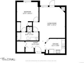 Photo 18: 205 500 Argyle Lane in : Isl Gabriola Island Condo for sale (Islands)  : MLS®# 872442