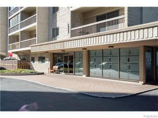 Photo 2: 246 Roslyn Road in WINNIPEG: Fort Rouge / Crescentwood / Riverview Condominium for sale (South Winnipeg)  : MLS®# 1600383